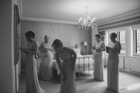 A Sophisticated Wedding at Colshaw Hall (c) Jess Yarwood (4)