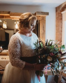 A Sparkling Wedding at The West Mill (c) Sharon Trees (21)