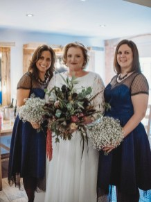 A Sparkling Wedding at The West Mill (c) Sharon Trees (22)