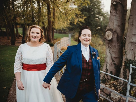 A Sparkling Wedding at The West Mill (c) Sharon Trees (48)