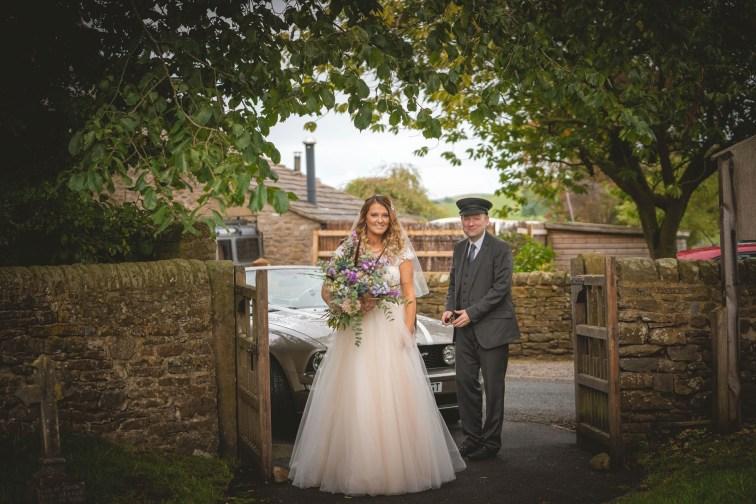 A Tipi Wedding at Broughton Hall (c) JPR Shah Photography (27)