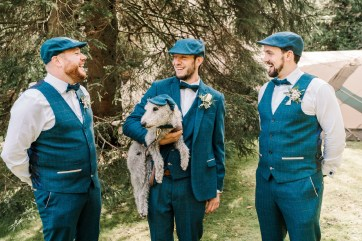 A Tipi Wedding in The Lake District (c) Silver Sixpence Film & Photo (18)