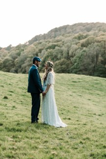 A Tipi Wedding in The Lake District (c) Silver Sixpence Film & Photo (92)