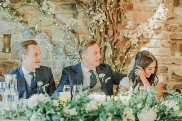 An Elegant Wedding at As You Like It (c) Helen Russell Photography (41)