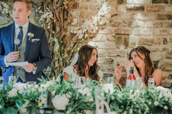 An Elegant Wedding at As You Like It (c) Helen Russell Photography (45)