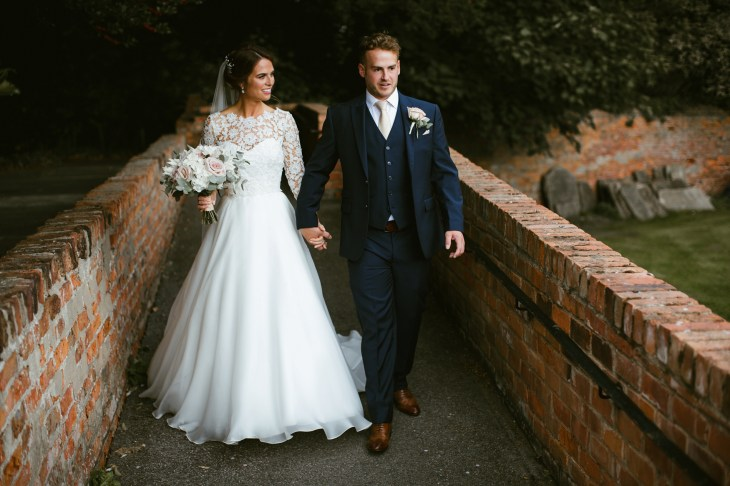 An Elegant Wedding at Home (c) Aaron Cheeseman (48)