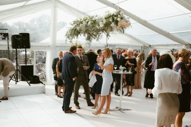 An Elegant Wedding at Home (c) Aaron Cheeseman (61)