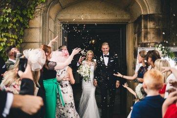 A Black Tie Wedding at Swinton Park (c) M&G Photography (25)