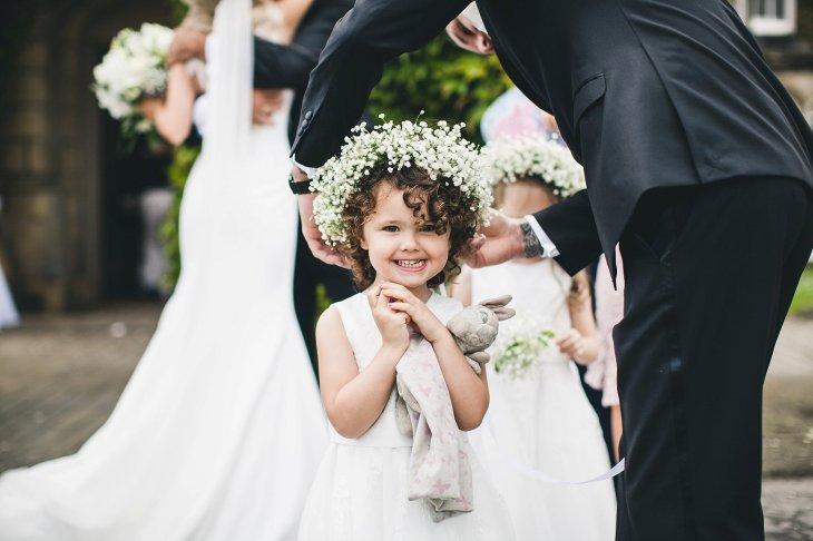 A Black Tie Wedding at Swinton Park (c) M&G Photography (34)
