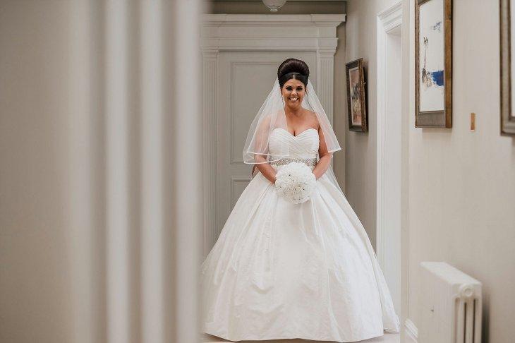A Chanel Themed Wedding at Delamere Manor (c) Sarah Glynn (11)