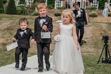A Chanel Themed Wedding at Delamere Manor (c) Sarah Glynn (14)