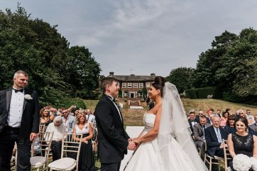 A Chanel Themed Wedding at Delamere Manor (c) Sarah Glynn (21)