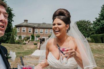 A Chanel Themed Wedding at Delamere Manor (c) Sarah Glynn (24)