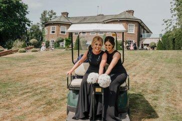 A Chanel Themed Wedding at Delamere Manor (c) Sarah Glynn (26)