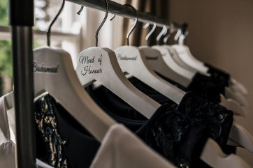 A Chanel Themed Wedding at Delamere Manor (c) Sarah Glynn (3)