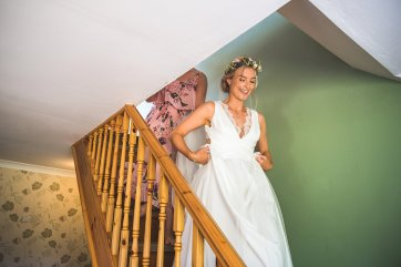 A Colourful DIY Wedding in East Yorkshire (c) M&G Photographic (23)