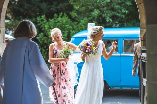 A Colourful DIY Wedding in East Yorkshire (c) M&G Photographic (30)