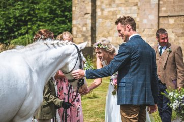 A Colourful DIY Wedding in East Yorkshire (c) M&G Photographic (33)