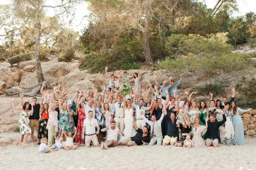 A Destination Wedding in Ibiza (c) Jennifer Arndt Photography (70)