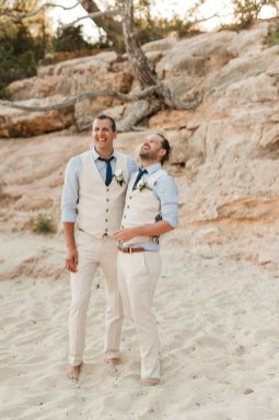 A Destination Wedding in Ibiza (c) Jennifer Arndt Photography (75)
