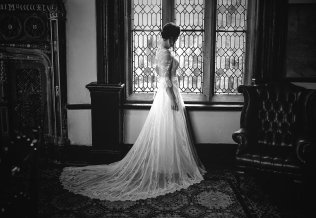A Gothic Styled Shoot at Samlesbury Hall (c) Sarah Longworth Photography (14)