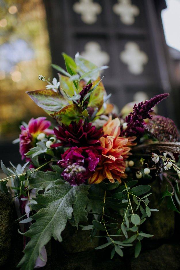 A Gothic Styled Shoot at Samlesbury Hall (c) Sarah Longworth Photography (35)