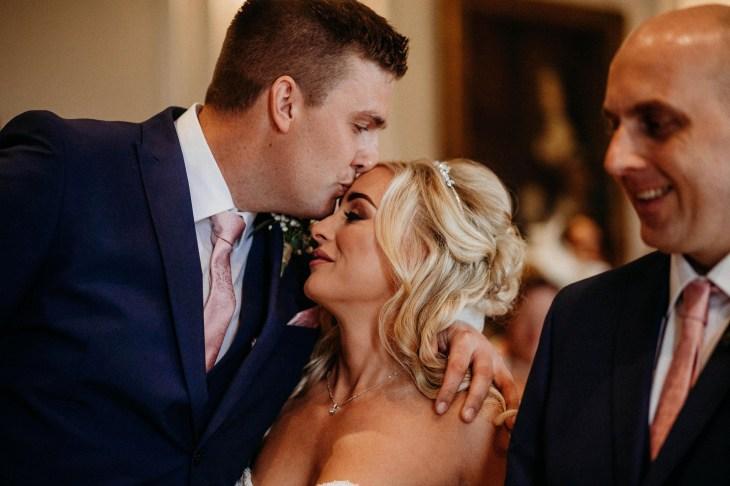 A Pretty Wedding at Crathorne Hall (c) Nikki Paxton Photography (14)