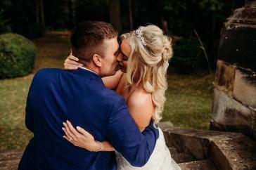 A Pretty Wedding at Crathorne Hall (c) Nikki Paxton Photography (25)