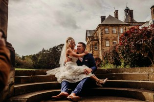 A Pretty Wedding at Crathorne Hall (c) Nikki Paxton Photography (27)