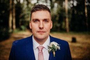 A Pretty Wedding at Crathorne Hall (c) Nikki Paxton Photography (34)