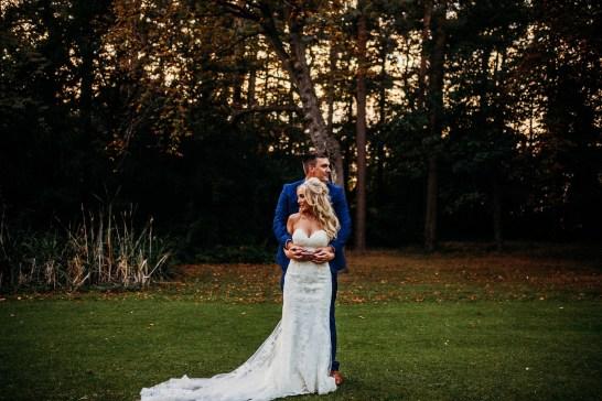 A Pretty Wedding at Crathorne Hall (c) Nikki Paxton Photography (48)