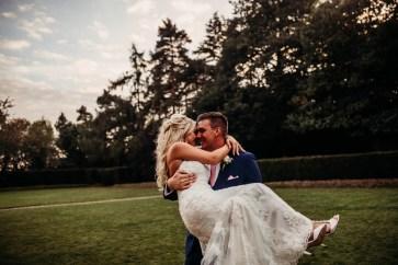 A Pretty Wedding at Crathorne Hall (c) Nikki Paxton Photography (55)