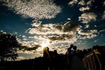 A Rustic Wedding at Sandburn Hall - Hayley Baxter Photography (44)