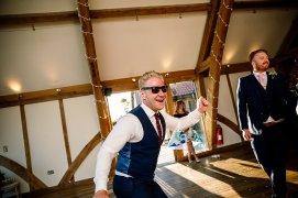 A Rustic Wedding at Sandburn Hall - Hayley Baxter Photography (51)