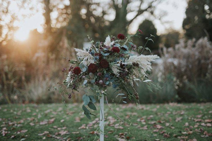 A Styled Bridal Shoot at Healing Manor (c) Holly Bryan Photography (17)