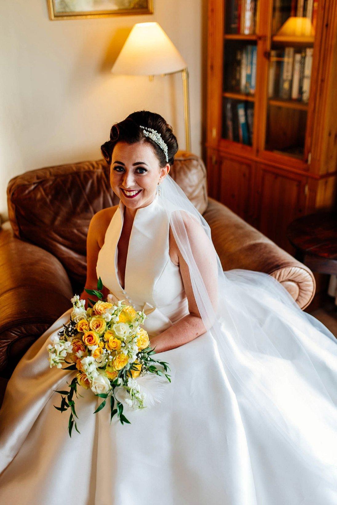 A Stylish Wedding at Alnwick Garden (c) Michal Ufniak (30)
