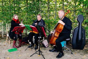 A Stylish Wedding at Alnwick Garden (c) Michal Ufniak (35)