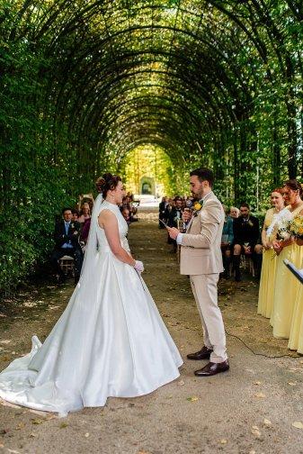 A Stylish Wedding at Alnwick Garden (c) Michal Ufniak (44)