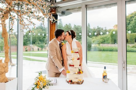 A Stylish Wedding at Alnwick Garden (c) Michal Ufniak (83)
