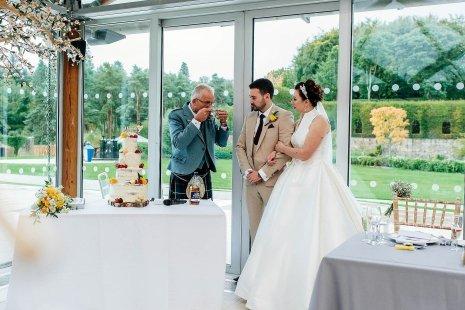 A Stylish Wedding at Alnwick Garden (c) Michal Ufniak (84)