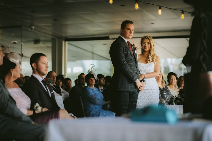 A Stylish Wedding at The Baltic (c) Nigel John (20)