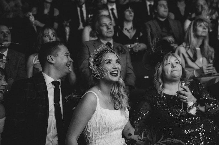 A Stylish Wedding at The Baltic (c) Nigel John (31)