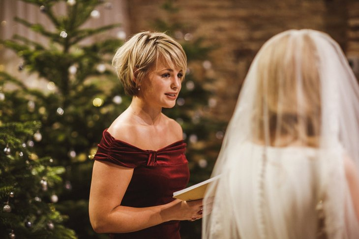 A Winter Wedding at Barmbyfields Barn (c) Photography34 (18)