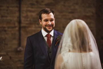 A Winter Wedding at Barmbyfields Barn (c) Photography34 (20)