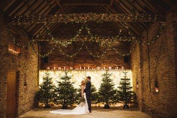 A Winter Wedding at Barmbyfields Barn (c) Photography34 (32)