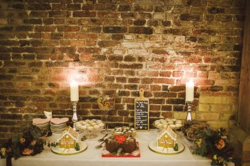 A Winter Wedding at Barmbyfields Barn (c) Photography34 (44)
