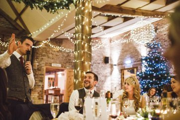 A Winter Wedding at Barmbyfields Barn (c) Photography34 (53)