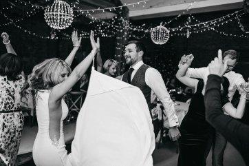 A Winter Wedding at Barmbyfields Barn (c) Photography34 (59)