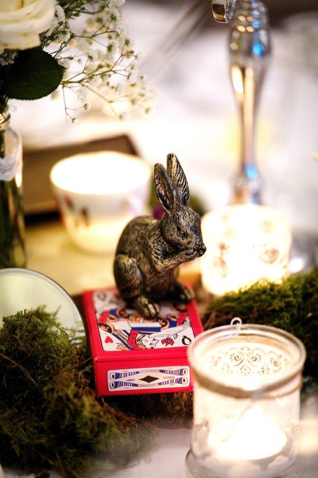 An Alice in Wonderland Wedding in Yorkshire (c) Lloud Clarke Photography (29)