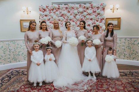 An Autumn Wedding at Middleton Lodge (c) Charlotte White Film & Photography (28)